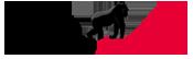 Profilegorilla logo 175px