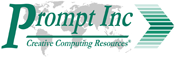 Prompt inc logo 175px