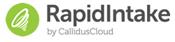 Rapidintake logo 175px