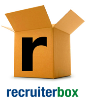 Recruiterbox logo 175px