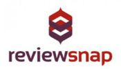 Reviewsnap logo 175px