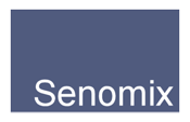 Senomix logo 175px