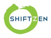 Shiftzen logo 175px