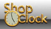 Shopclock logo 175px