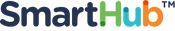 Smarthub logo 175px