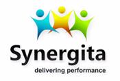 Synergita logo 175px