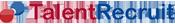 Talentrecruit logo 175px