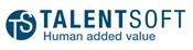 Talentsoft logo 175px