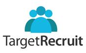 Targetrecruit logo 175px