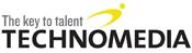 Technomedia logo 175px