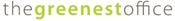 Thegreenestoffice logo 175px