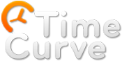 Timecurve logo 175px