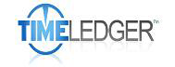 Timeledger logo 175px