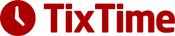 Tixtime logo 175px