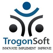Trogonsoft logo 175px