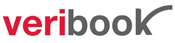 Veribook logo 175px