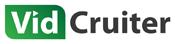 Vidcruiter logo 175px