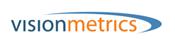 Visionmetrics logo 175px