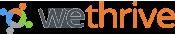 Wethrive logo 175px