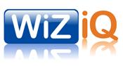 Wiziq logo 175px