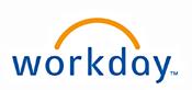 Workday logo 175px