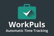 Workpuls logo 175px