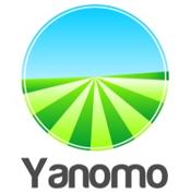 Yanomo logo 175px