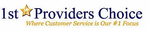 1stproviders logo
