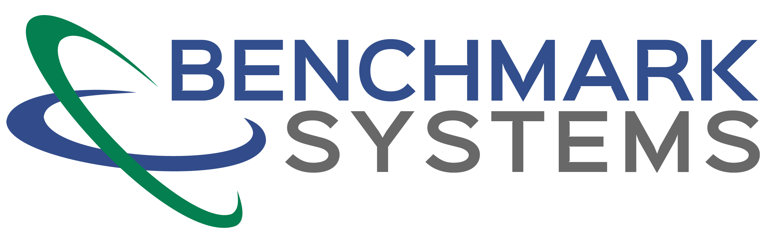 Benchmarksystems logo