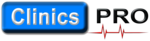 Clinicspro logo