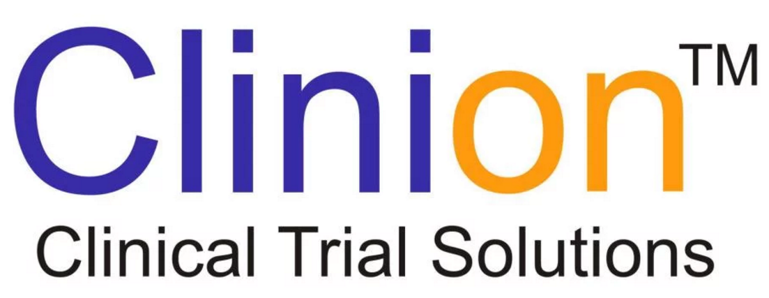 Clinion logo