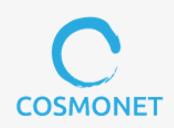 Cosmonet_solutions
