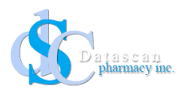 Datascan pharmacy