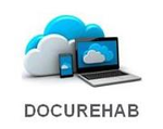 Docurehab logo