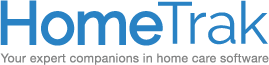 Hometrak logo