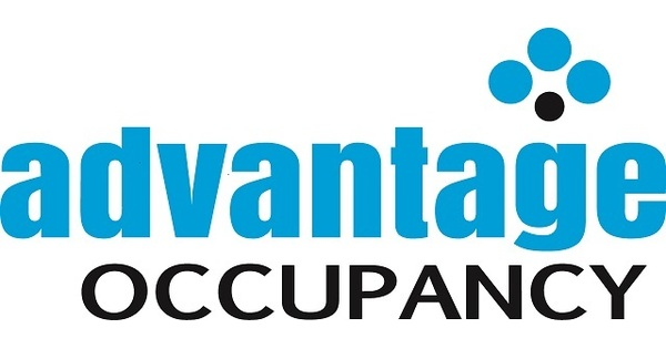 Occupancy advantage logo