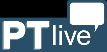 Ptlive-logo