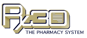 Rx30 the pharmacy system