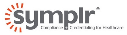 Symplr vendor credentialing