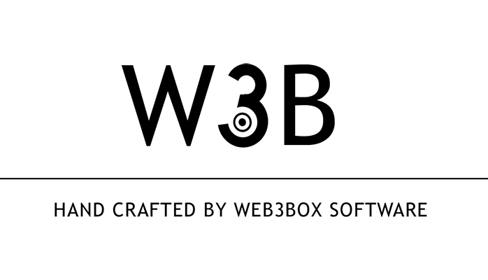 W3B Project Management