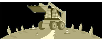 construction graphic