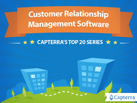 Best Crm Software 2019 Reviews Of The Most Popular Systems