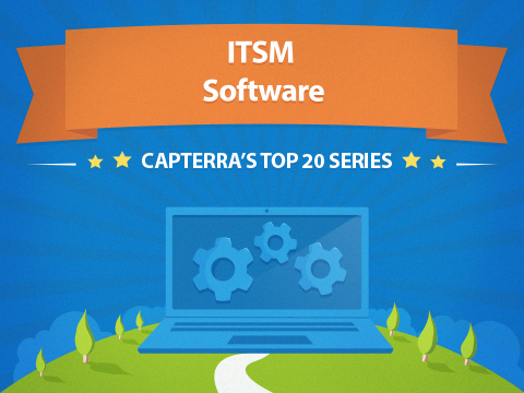 Best Itsm Software 2018 Reviews Of The Most Popular Systems