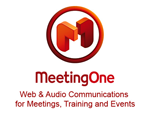 MeetingOne Web Conferencing