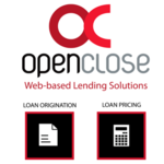 OpenClose Lending Solution