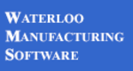 Waterloo Manufacturing Software