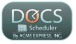 DOCS Scheduler