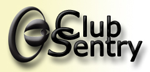Club Sentry Software