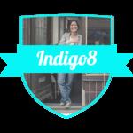 Indigo8
