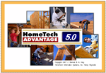 HomeTech Information Systems
